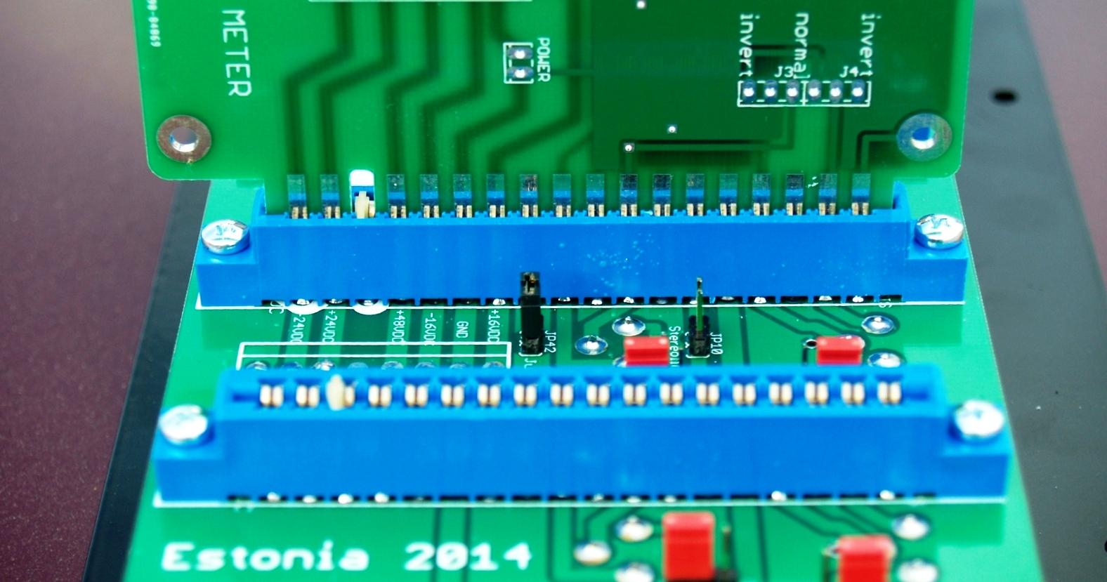 51x Module Format